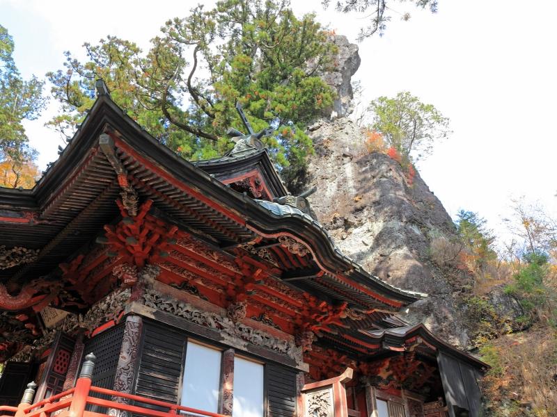 群馬の人気の神社・お寺TOP9!旅行好きが行っている寺社ランキング