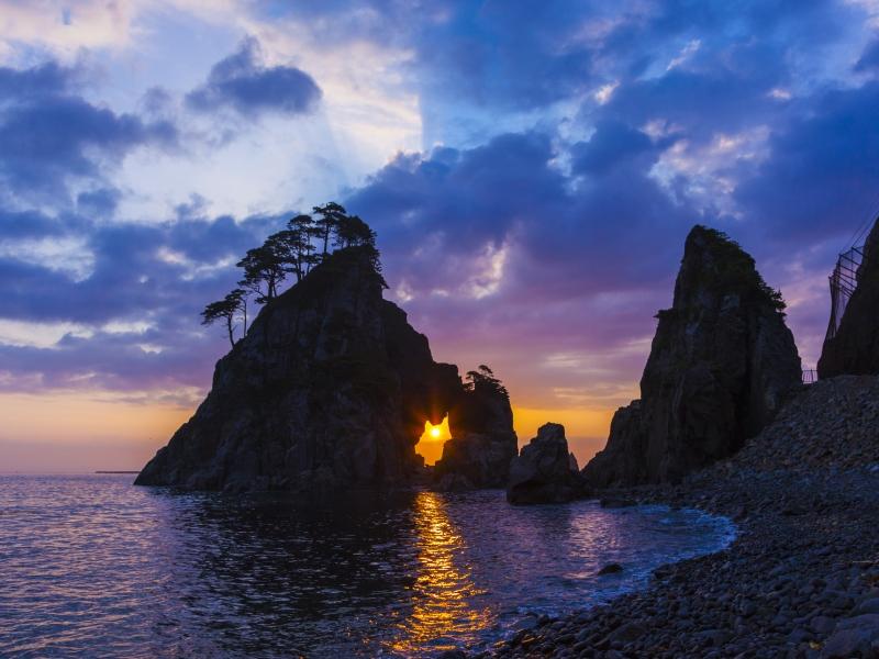 『あまちゃん』の舞台となった、岩手県・久慈のおすすめ観光スポット7選&ご当地グルメ3選