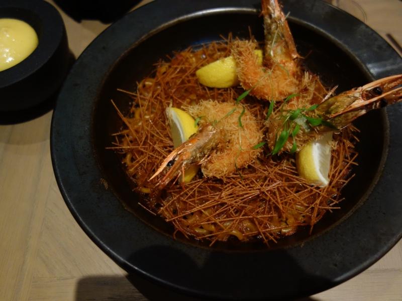 【渋谷スクランブルスクエア】ホセルイスで本場スペイン料理を食べよう