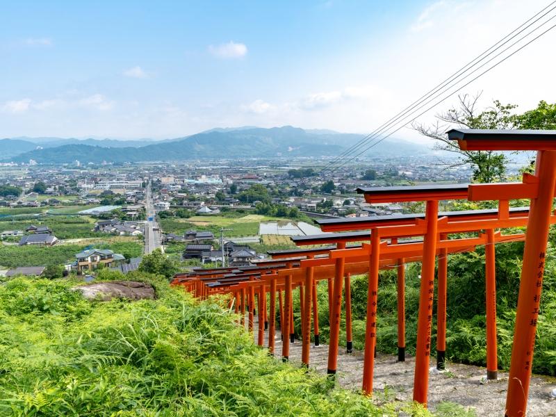 福岡のおすすめドライブスポット30選!車で行きたい絶景スポット&名所特集