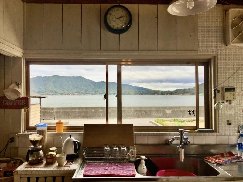 【しまなみ海道】一人でも、グループでも!心地いいゲストハウス「やどかり 」