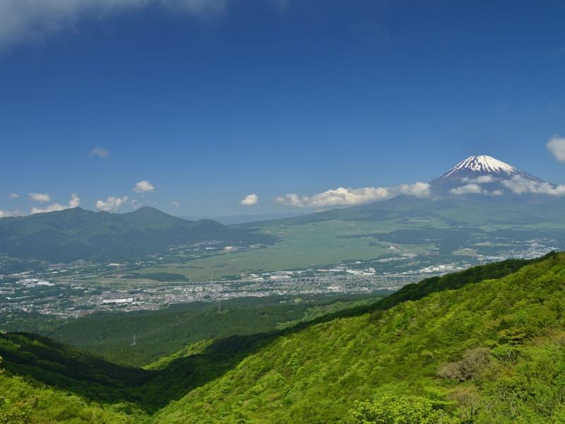 箱根のおすすめドライブスポット25選!車で行きたい絶景スポット&名所特集