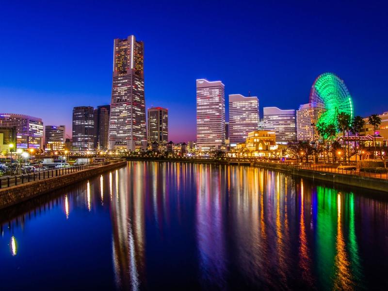 横浜のおすすめドライブスポット24選!車で行きたいお出かけ先特集