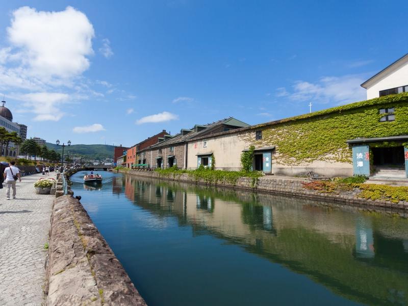 ロマンチックな運河の街!小樽のおすすめ観光スポット20選