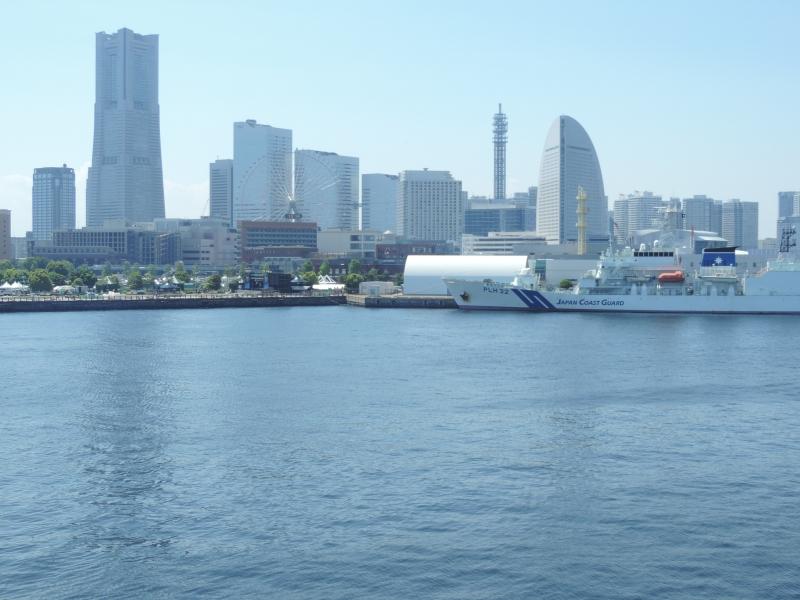 【横浜】歩いて巡るてっぱん観光スポット!