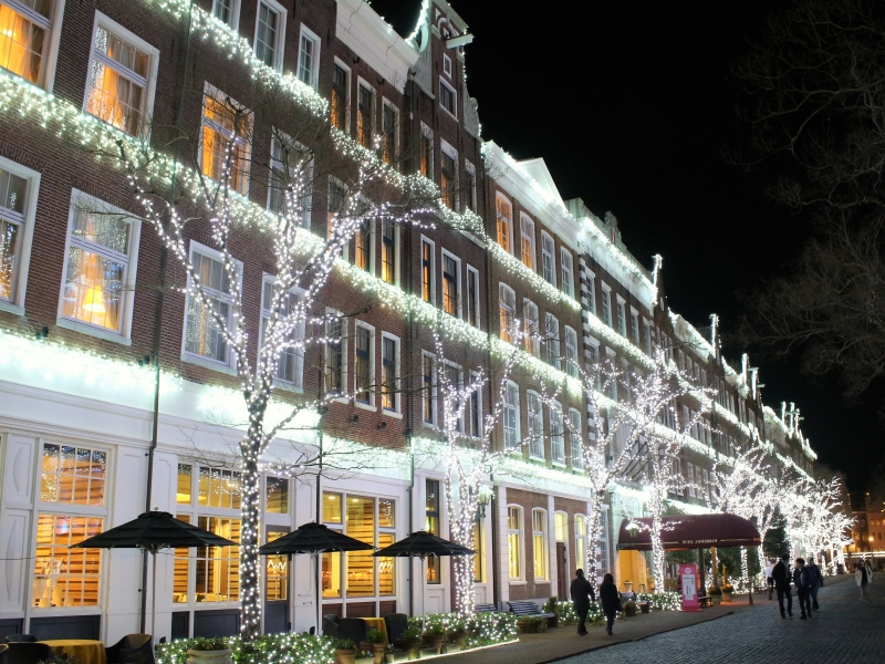 【長崎】ハウステンボス宿泊に「ホテルアムステルダム」がおすすめな5つの理由