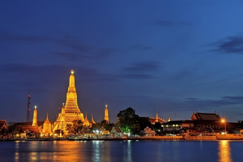 タイ 正式 名称 タイの首都「バンコク」の正式名称は、実はとっても長い名前です。
