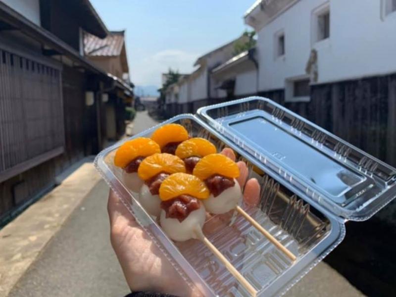 【鳥取県倉吉市】赤瓦・白壁土蔵群観光で見たい!食べたい!やりたいこと15選