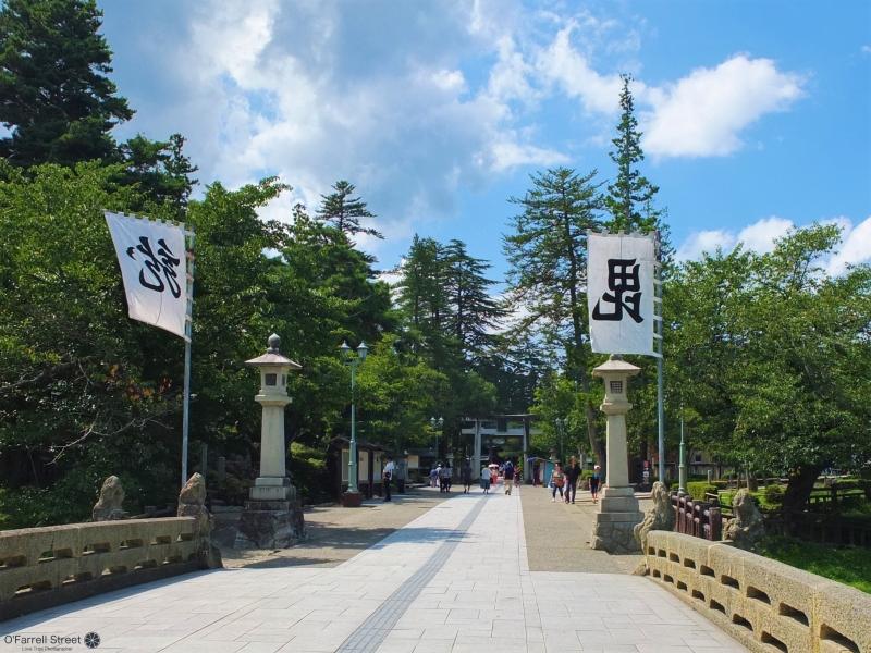 上杉家のおひざもと!米沢観光スポット9選【山形】