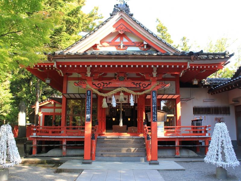 金沢でご利益旅!金沢市内のおすすめ神社7選