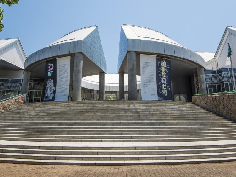 広島のおすすめ美術館15選!人気の美術館を一挙紹介