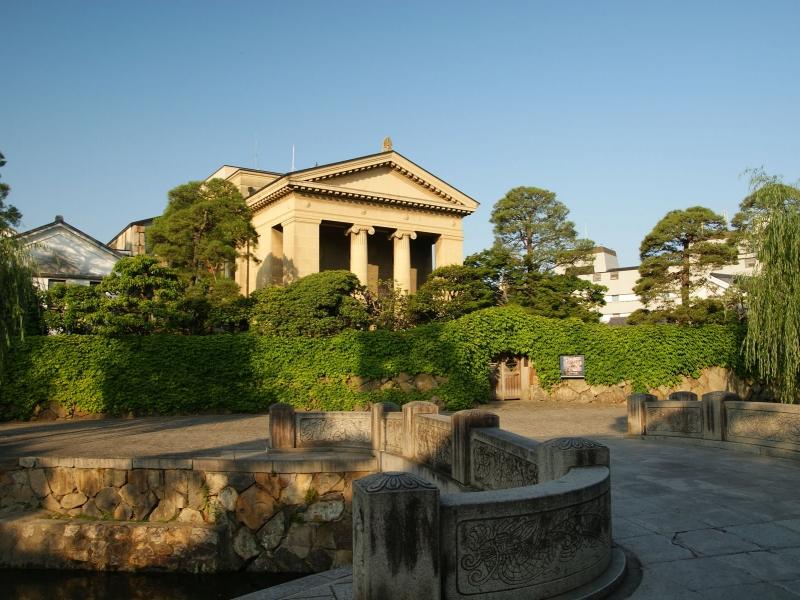 岡山のおすすめ美術館12選!人気の美術館を一挙紹介