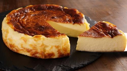 バスク チーズ ケーキ 東京