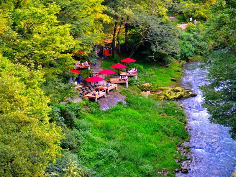 石川県のおすすめ温泉10選!人気温泉地を一挙紹介