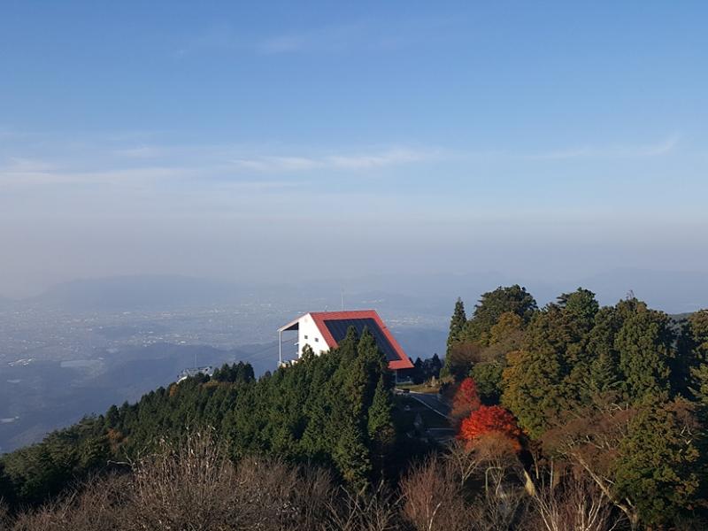 スキーも楽しめる遍路旅!日本最大級のロープウェイで登る、讃岐の関所寺「四国八十八ヶ所第66番札所 雲辺寺」