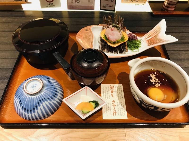 【愛媛・松山】愛媛県人がお勧めする鯛めしが食べられる「かどや」