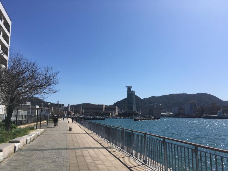 【福岡】門司港観光にはサイクリングがおススメ