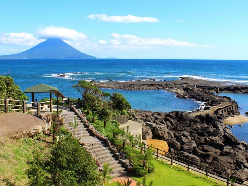 鹿児島デートに!カップルにおすすめのデートスポット24選