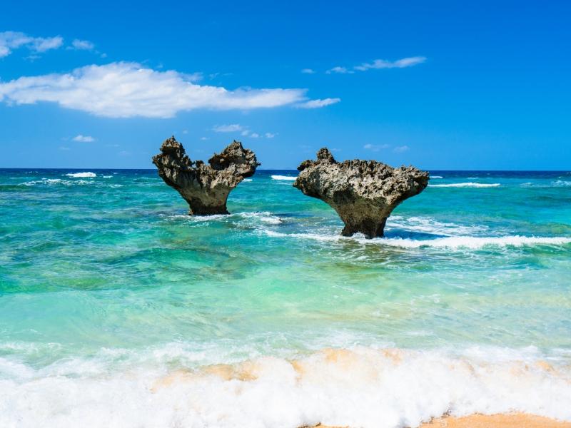 沖縄デートに!カップルにおすすめのデートスポット33選