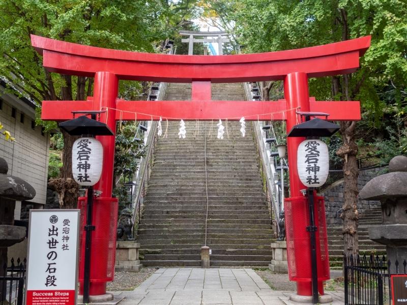 参拝できないときの神社を堪能する5つの方法
