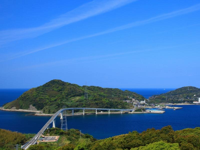 長崎のおすすめドライブスポット22選!車で行きたい絶景スポット&名所特集