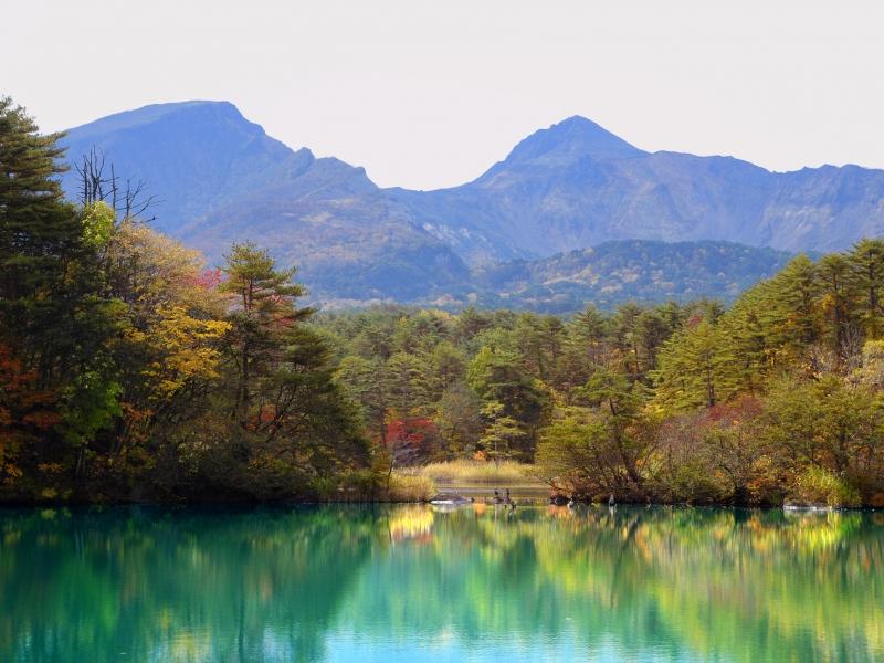 福島のおすすめドライブスポット21選!車で行きたい絶景スポット&名所特集