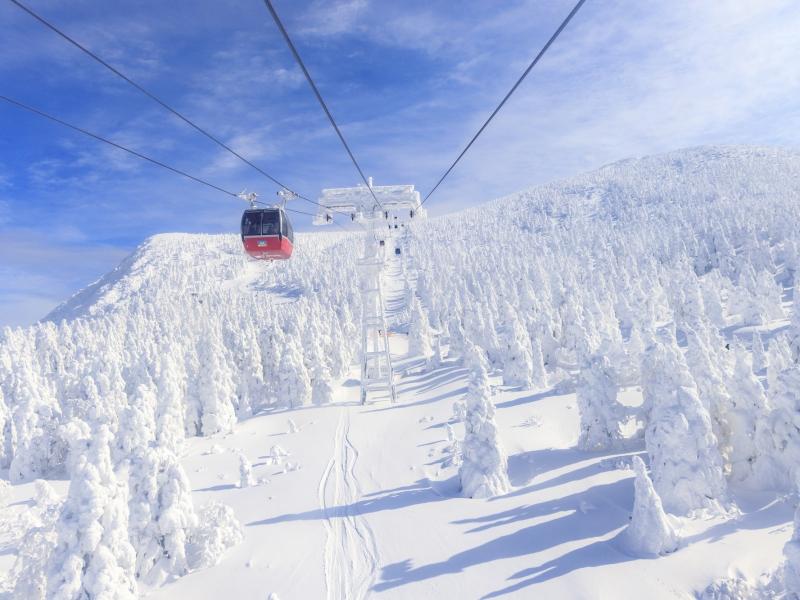 山形・蔵王の人気観光スポットTOP11!旅行好きが行っている観光地ランキング