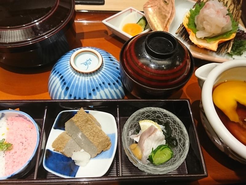 松山でいただく絶品の鯛めしと郷土料理のお店3選