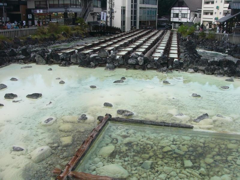 【温泉】一度は浸かってみたい日本を代表する三名泉!