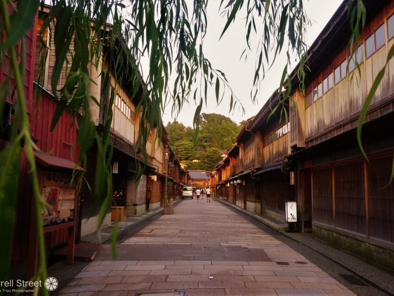 2度目の金沢はここを歩いて堪能しよう!【石川】