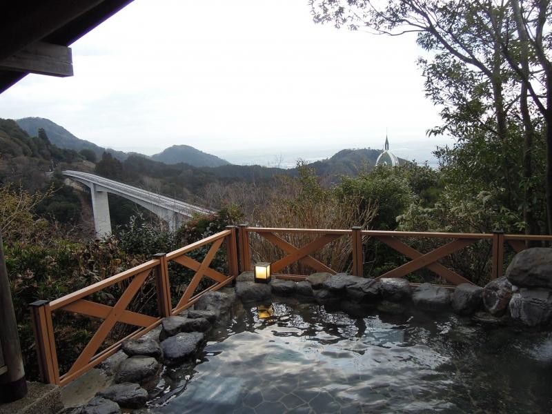【三重】湯の山温泉観光に便利な宿「ホテル湯の本」の魅力を紹介!