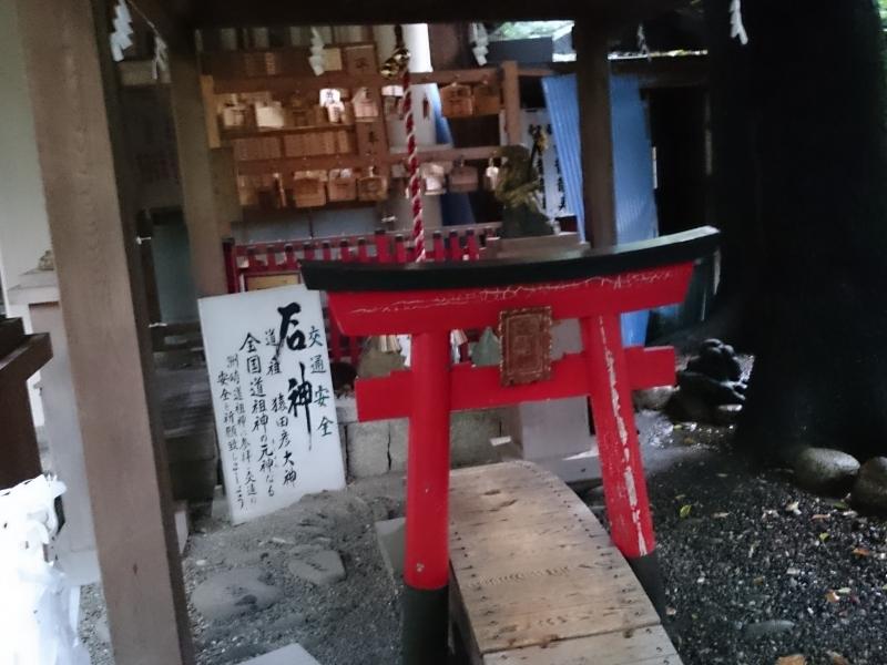 【愛知】小さい鳥居くぐり、銭洗いでいい仕事に巡り合う神社3選