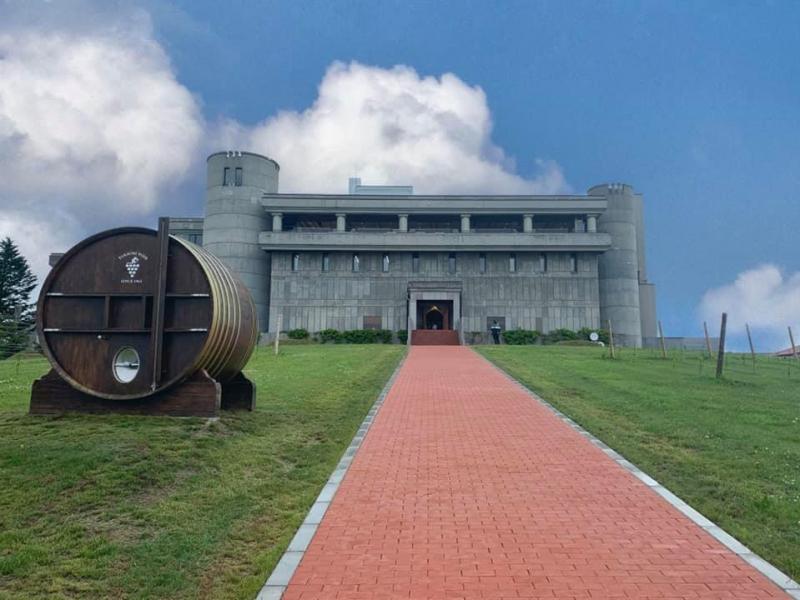 2020年6月リニューアルオープン!新しくなった池田ワイン城を徹底紹介【北海道・十勝】