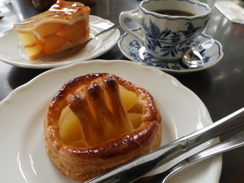 【青森】カフェで弘前アップルパイ食べ比べ!藤田記念庭園10の楽しみ方
