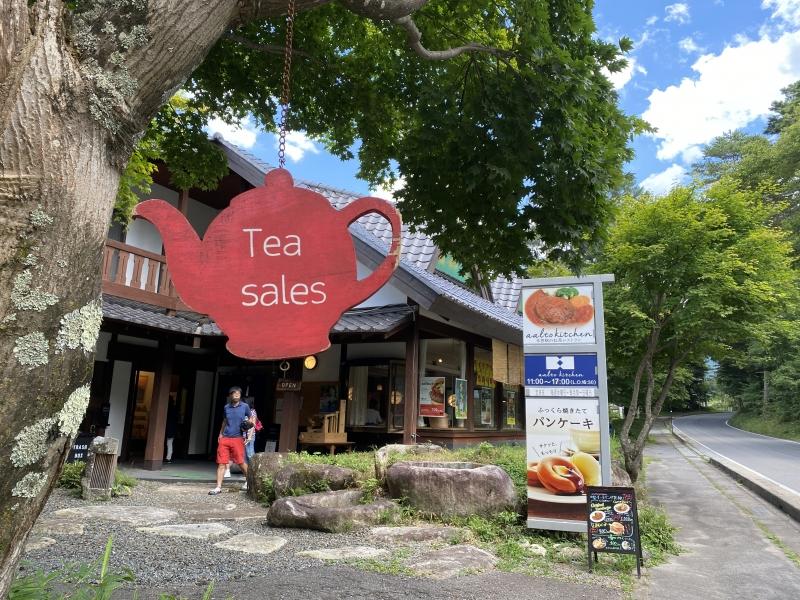【長野】木曽駒高原のレストラン「aalto kitchen」は木のぬくもりが魅力♥