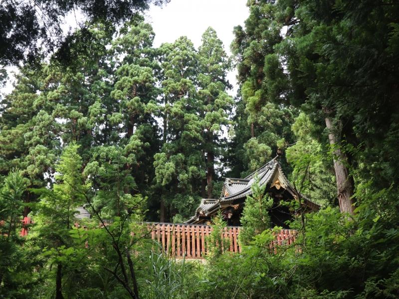 【青森】開運のご利益!岩木山神社8つの見どころ&立寄スポット