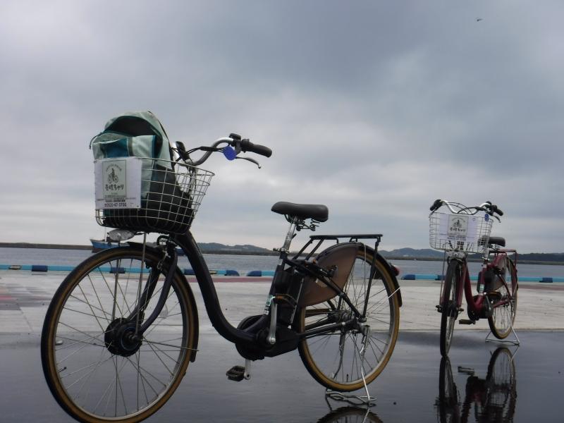 【長崎】壱岐島の魅力をレンタサイクルで満喫しよう