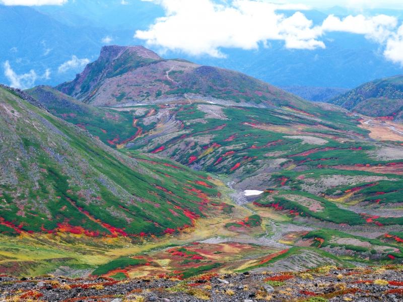 ロープウェイとリフトで楽々♪ファミリー登山にもオススメな「黒岳」へ【北海道・大雪山】