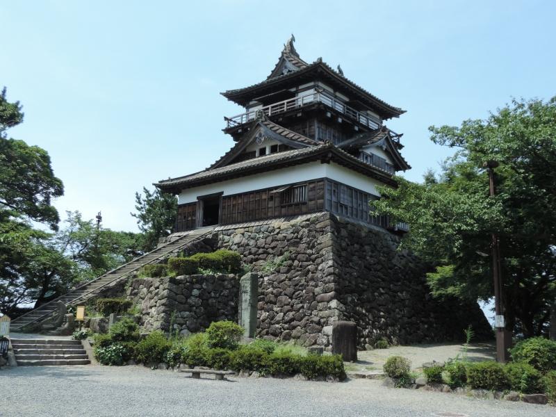 現存天守から城跡まで、福井県でお城めぐり旅!