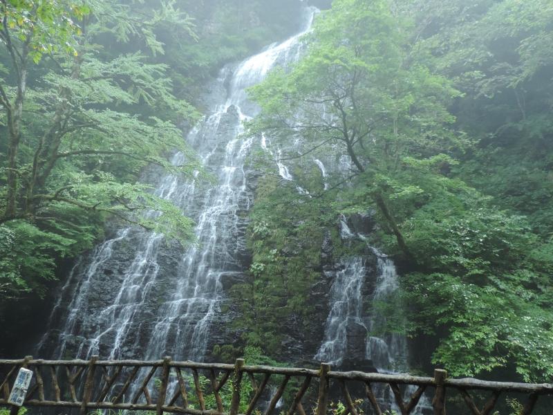福井県で滝めぐり!おすすめの滝8選