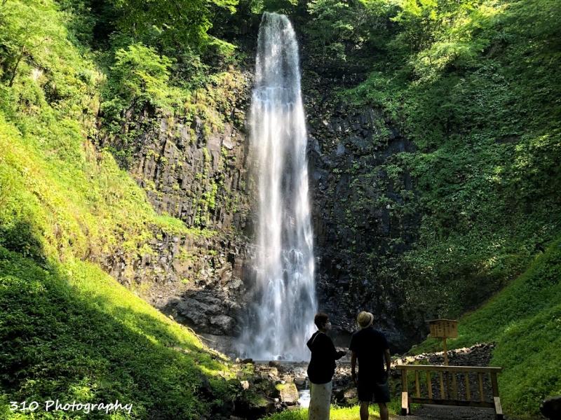 【山形・庄内】県内随一の高さを誇る玉簾の滝と周辺おすすめスポット