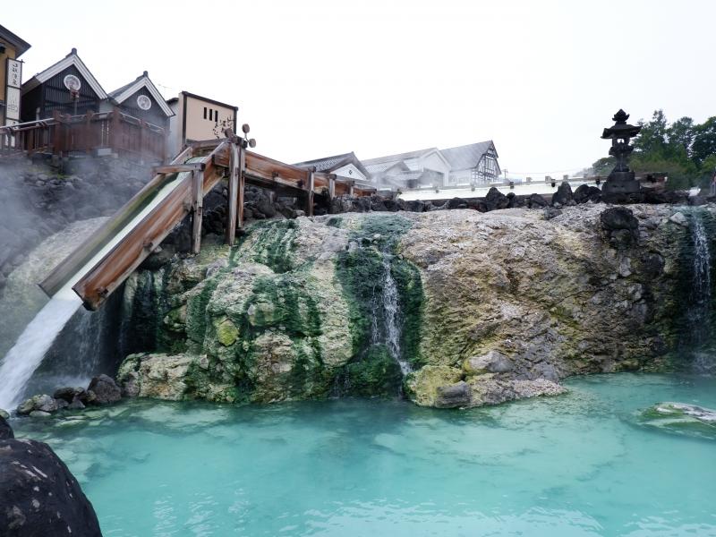 【群馬】天下の名湯・草津温泉を満喫♪1泊2日の観光モデルコース