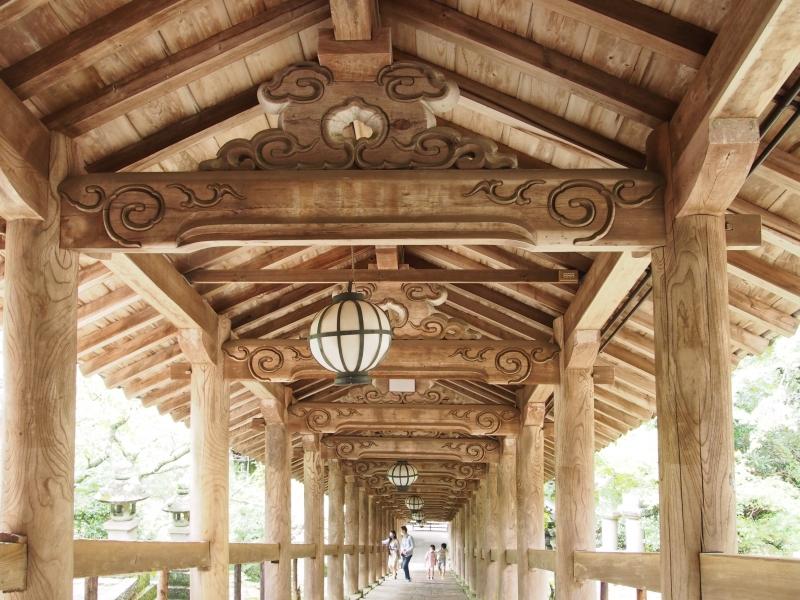 【奈良】疫病退散!奈良大和四寺巡礼の「長谷寺」へ