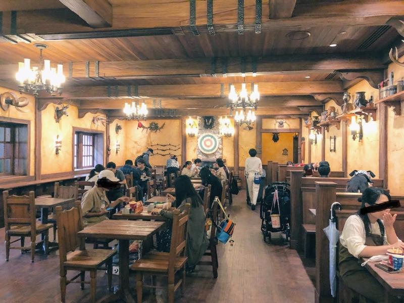 東京ディズニー・美女と野獣レストランの魅力5選!プロ視点で紹介【インスタ映えも】