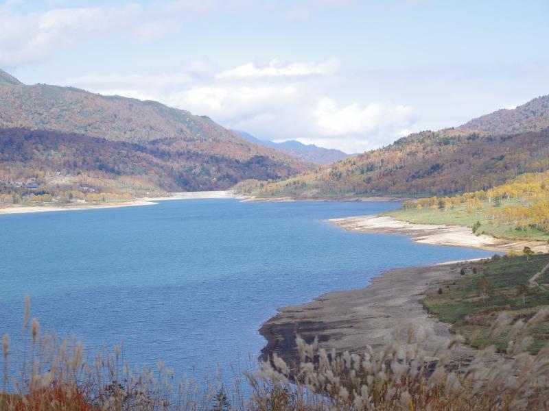 群馬県・吾妻地区|野反湖や大仙の滝そして尻焼温泉を巡る絶景旅