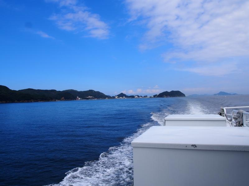 【三重】気軽に離島気分!鳥羽から30分の「答志島」で海鮮と漁村の魅力を満喫!