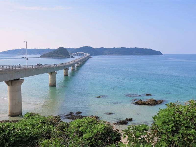 山口県のおすすめ観光スポット12選!絶景・歴史・グルメを巡る