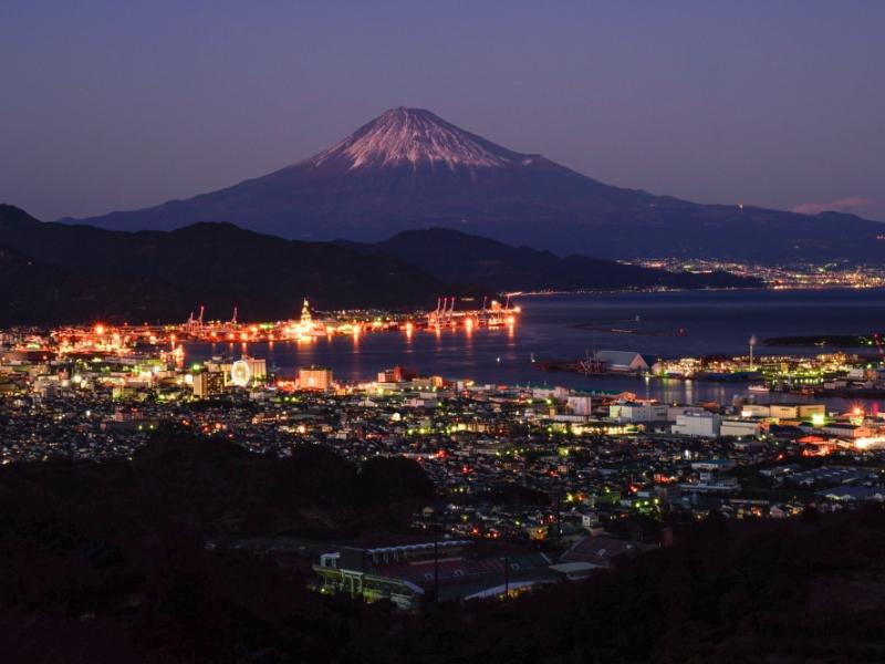 日本平ロープウェイで1度に楽しむ!「久能山東照宮」と「日本平」の見どころ紹介【静岡】