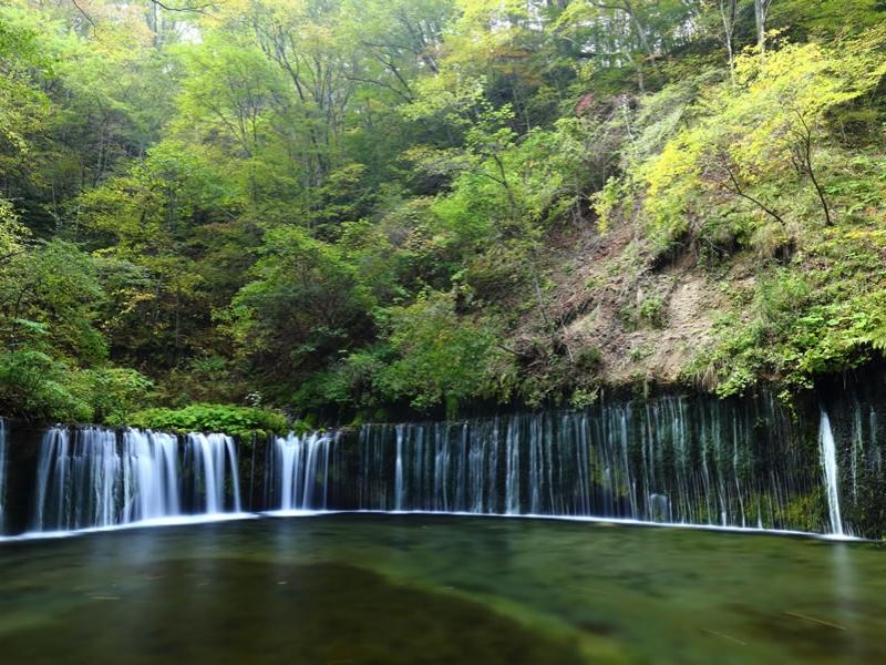 【長野】1泊2日で軽井沢の人気スポットを巡る観光モデルコース