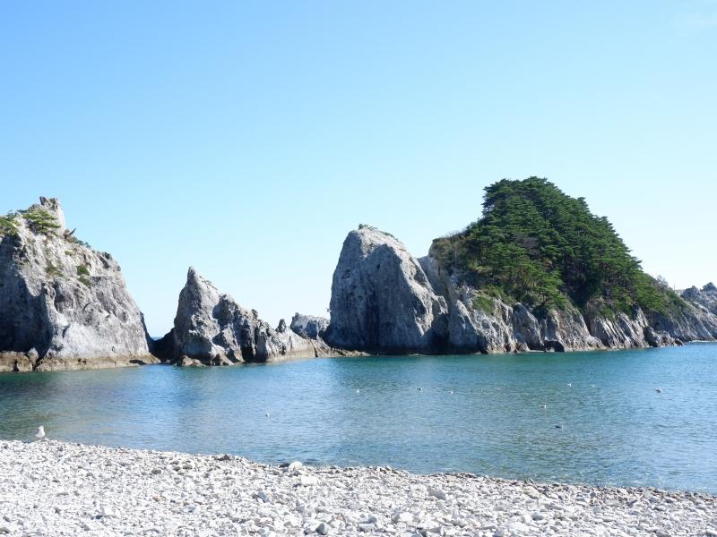 【岩手】釜石&宮古を散策♪1泊2日で楽しめる観光モデルコース